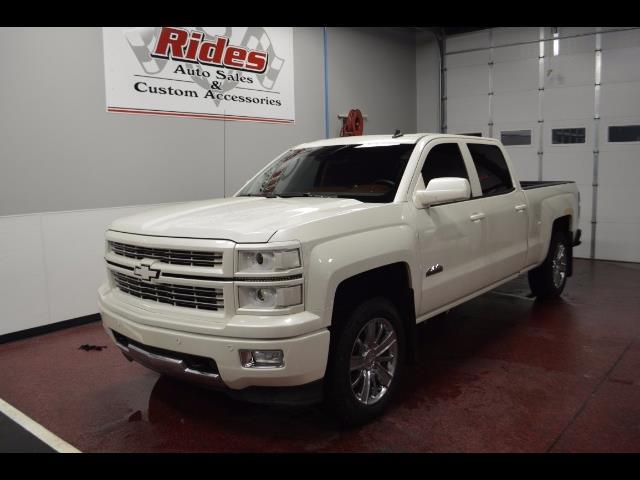 2014 Chevrolet Silverado 1500High Country | 928553