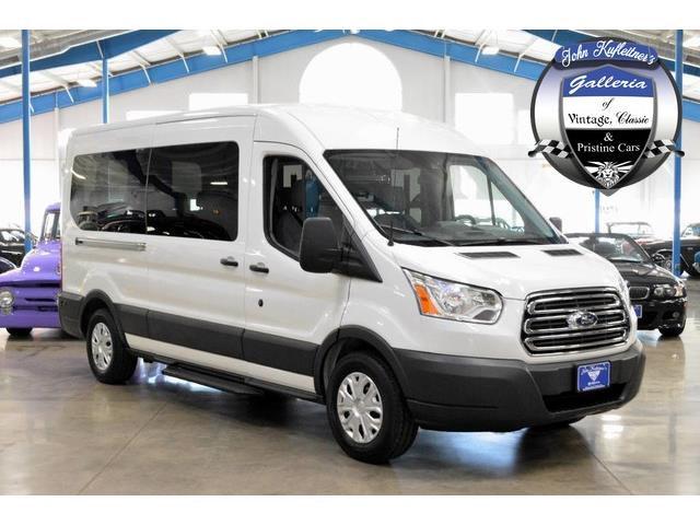 2016 Ford Transit Wagon | 928559