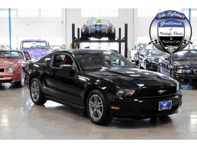 2012 Ford Mustang | 928561