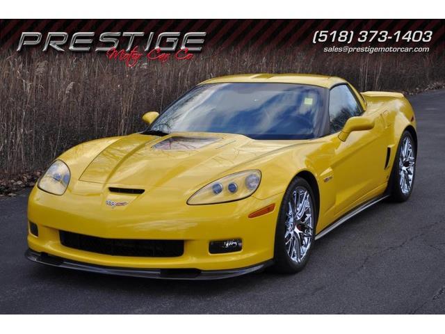 2008 Chevrolet Corvette | 928563
