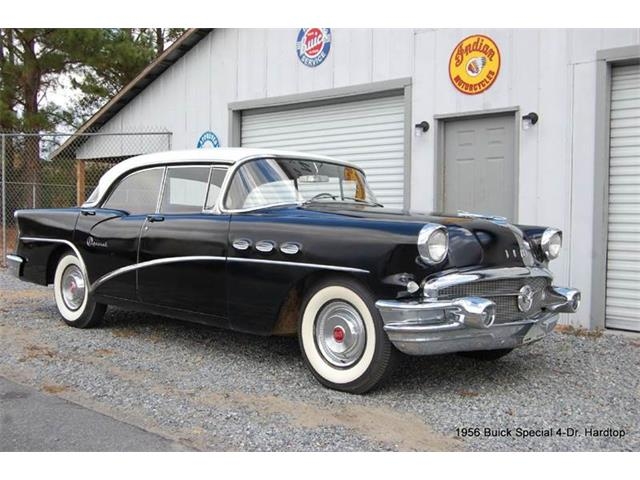 Classifieds for 1955 to 1957 buick special 21 available for 1956 buick special 2 door hardtop