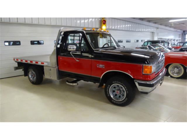 1988 Ford F150 | 928565