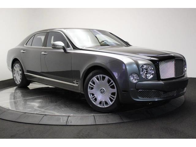 2011 Bentley Mulsanne S | 928566