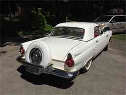 1956 Ford Thunderbird for Sale - CC-928574