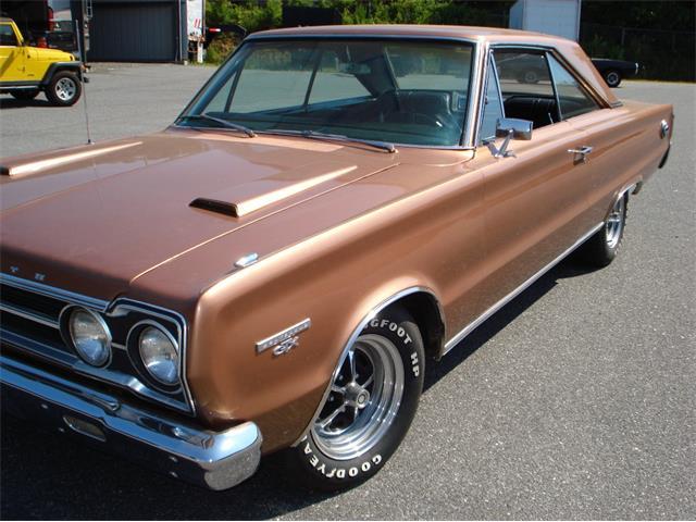 1967 Plymouth GTX | 928579