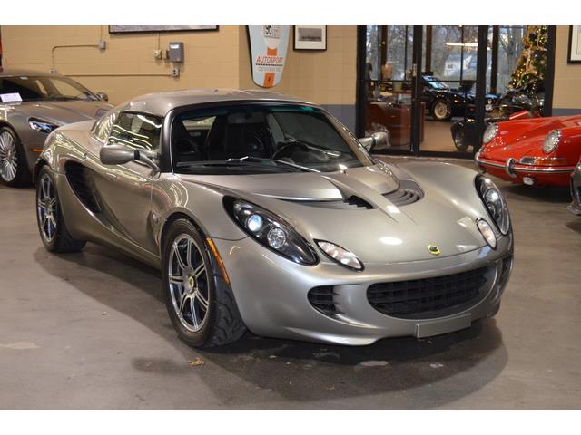 2008 Lotus Elise | 928582