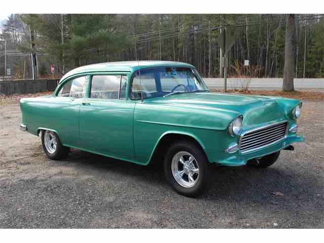 1955 Chevrolet 150 | 928583