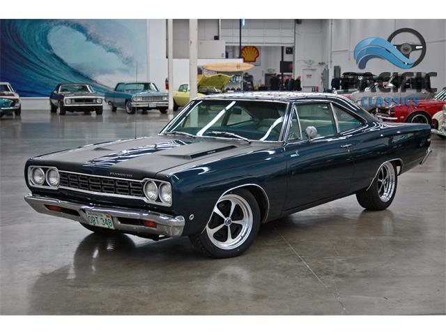 1968 Plymouth Road Runner | 928584