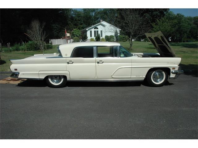 1959 Lincoln Continental Mark III | 920859