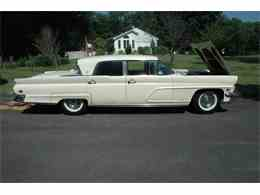 Picture of 1959 Lincoln Continental Mark III located in New Haven Connecticut Offered by a Private Seller - JQJF