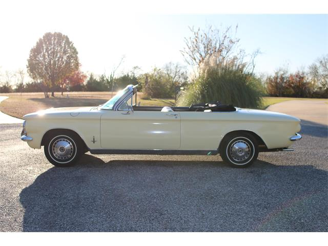 1964 Chevrolet Corvair | 928593