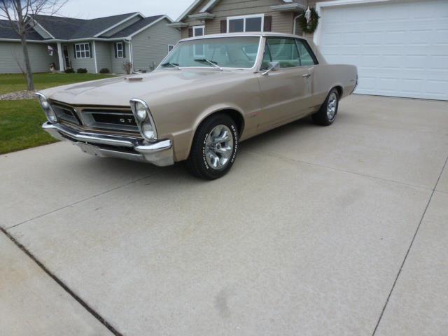 1965 Pontiac LeMans | 928597