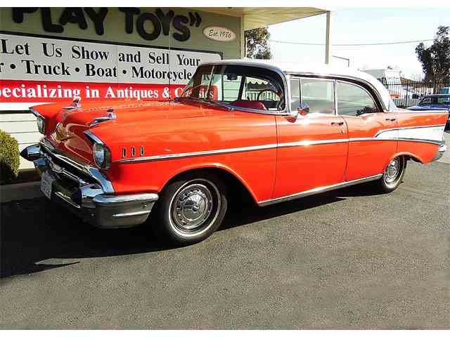 1957 Chevrolet Bel Air | 928598