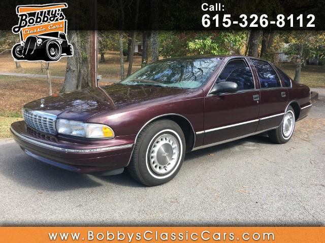 1996 Chevrolet Caprice | 920086