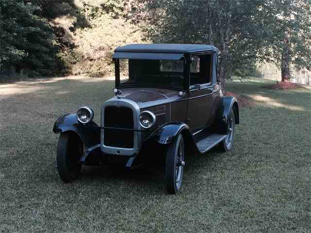 1927 Chevrolet Coupe | 928602