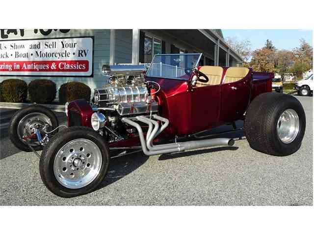 1923 Ford T-Bucket | 928603