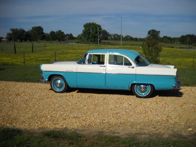 1955 Ford Customline | 928612