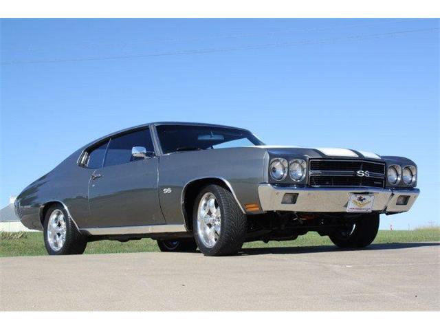 1970 Chevrolet Chevelle | 920862