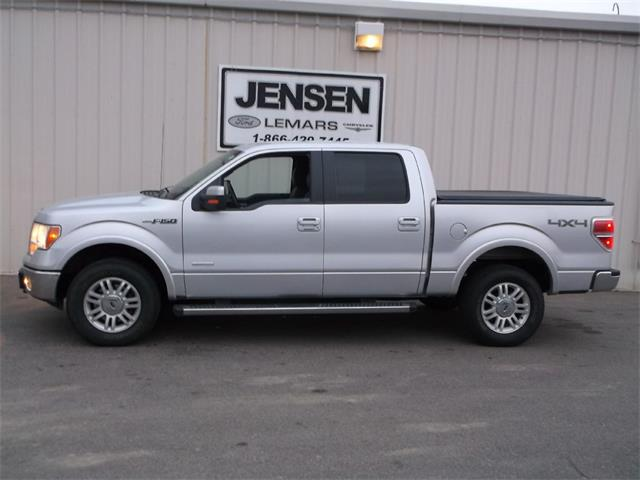 2014 Ford F150 | 928620