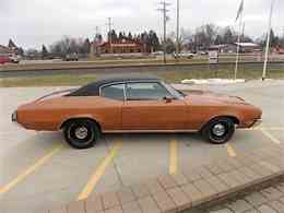Picture of Classic 1971 Buick Gran Sport located in Annandale Minnesota Auction Vehicle - JWJ6