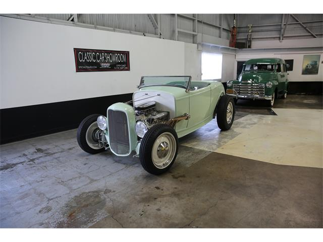 1932 Ford Model B | 928627