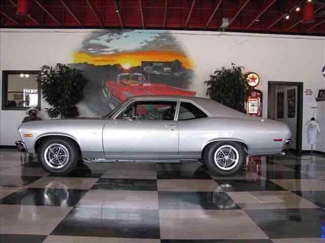 1972 Chevrolet Nova | 928632