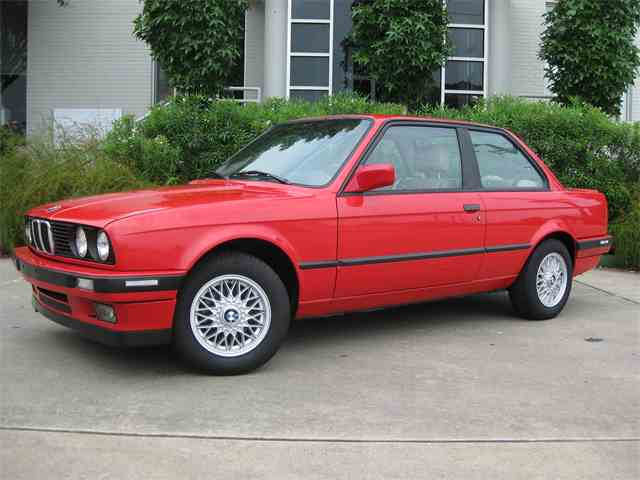 1991 BMW 318is | 920864