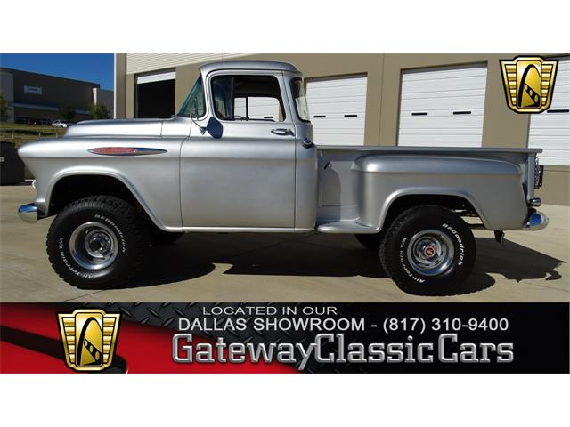 1957 Chevrolet 3100 | 928644