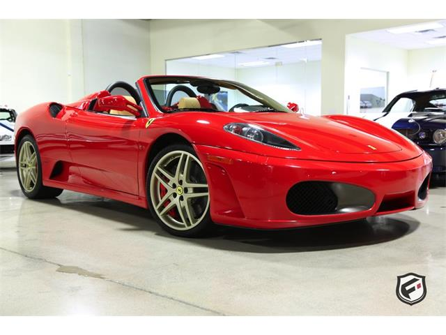 2005 Ferrari Spider | 928645