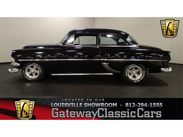 1953 Chevrolet 210 | 928651