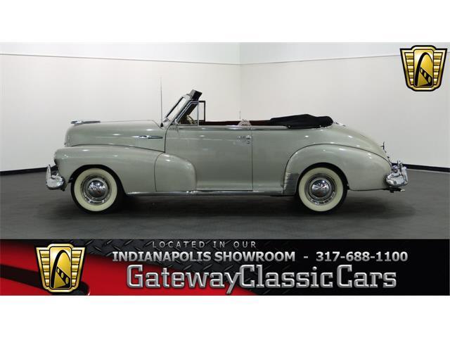 1948 Chevrolet Fleetmaster | 928657
