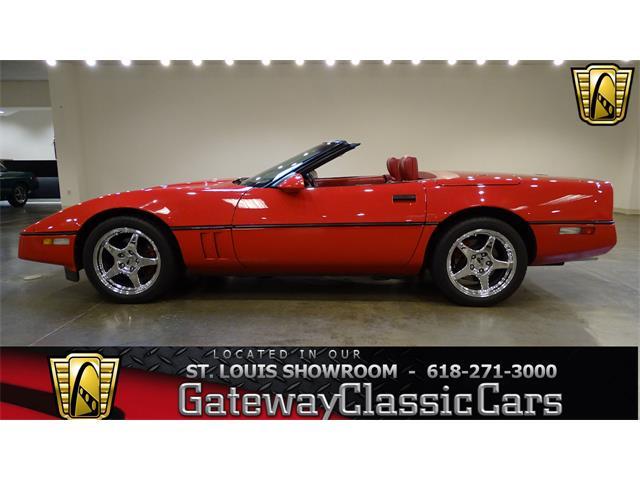 1990 Chevrolet Corvette | 928665