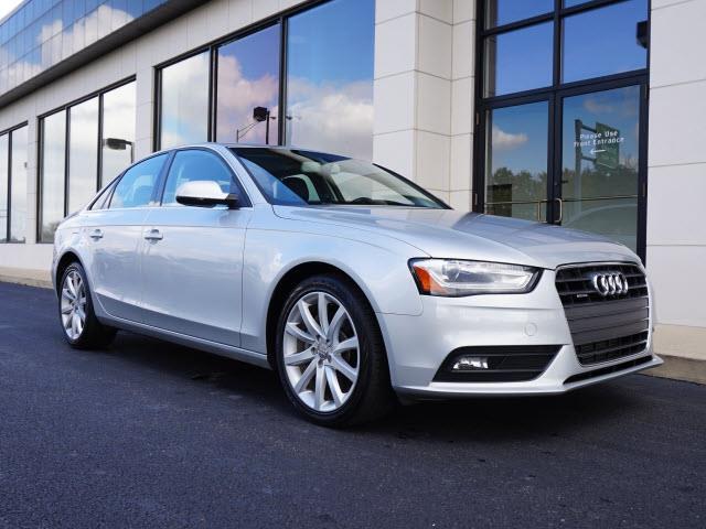 2013 Audi A4 | 920867
