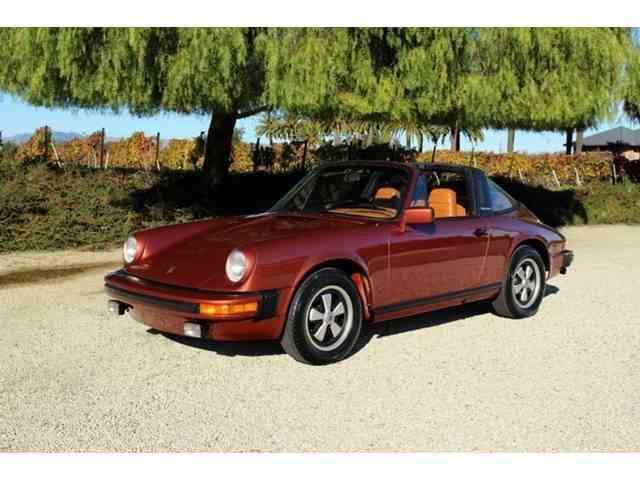 1977 Porsche 911S | 928672