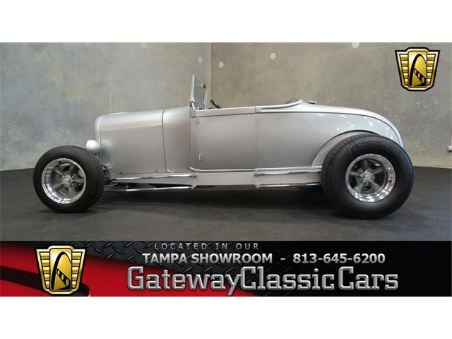 1929 Ford Roadster | 928673
