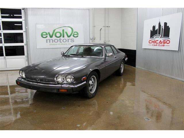 1985 Jaguar XJS | 928674