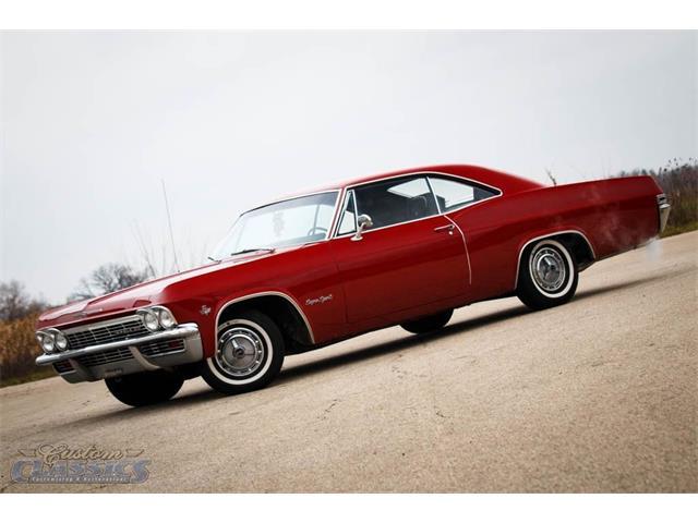 1965 Chevrolet Impala SS | 928682