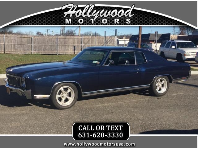 1971 Chevrolet Monte Carlo | 928683