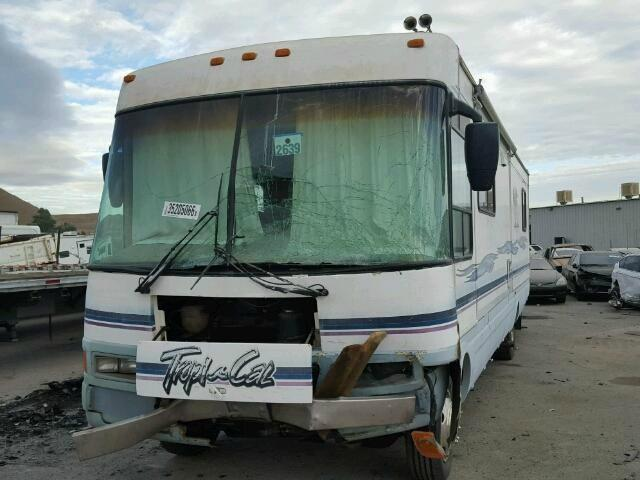 1999 National Tropical | 928685