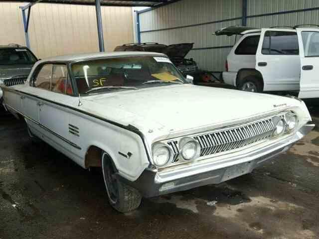 1964 Mercury MONTCLAR   928688