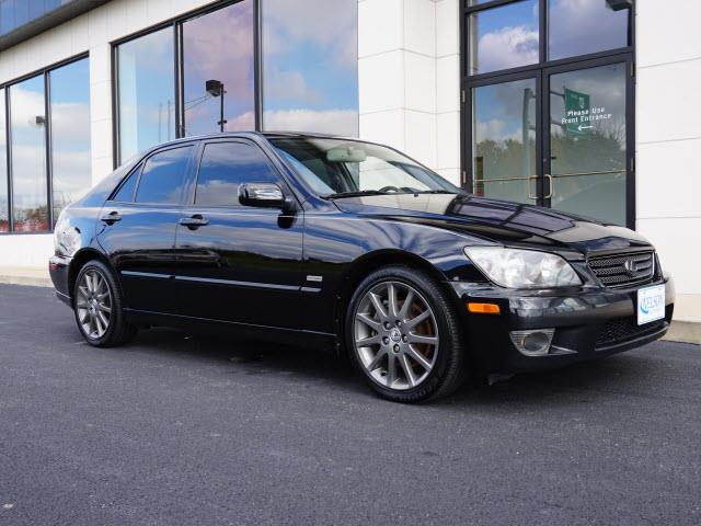 2004 Lexus IS300 | 920869