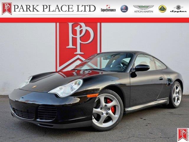 2004 Porsche 911 | 928692