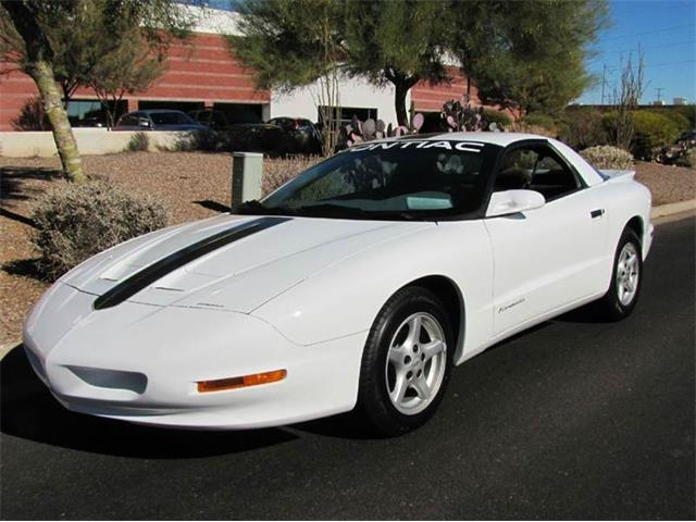 1995 Pontiac Firebird | 928696