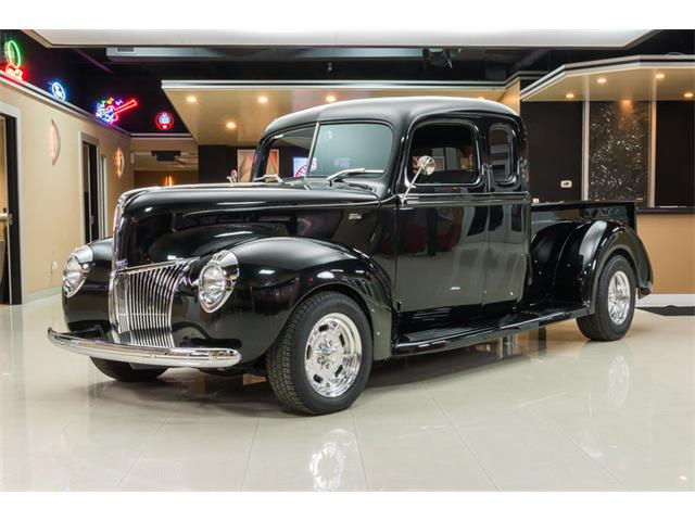 1940 Ford Pickup | 928704