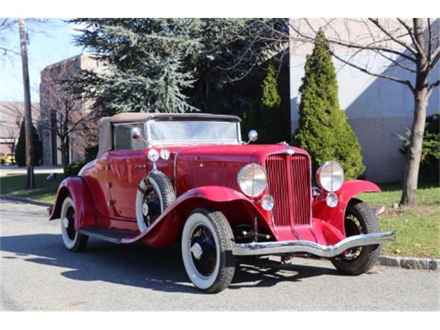 1931 Auburn 8-98A | 928709