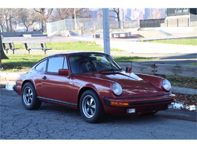 1976 Porsche 912 | 928710