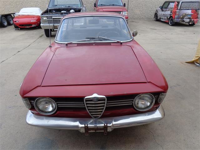 1967 Alfa Romeo Guilia Sprint GT | 928712