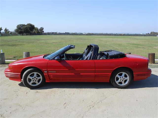 1993 Oldsmobile Cutlass Supreme   928717