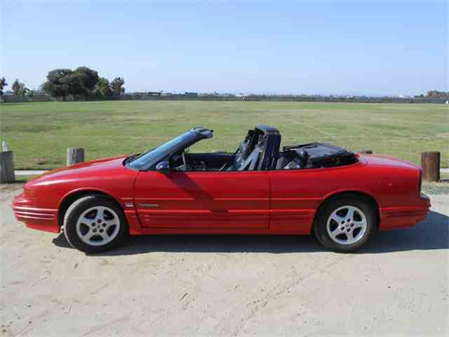 1993 Oldsmobile Cutlass Supreme | 928717