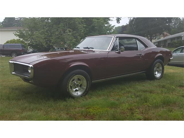 1967 Pontiac Firebird | 928721